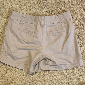 J. Crew Shorts - J. Crew Chino City fit shorts